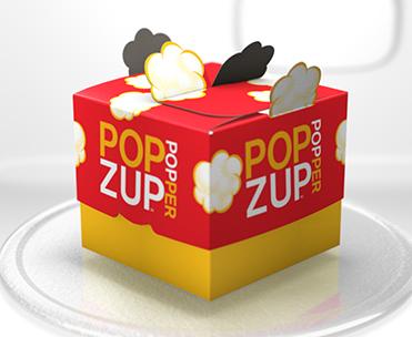 Popzup Popper