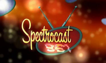 Spectrocast 961 Logo